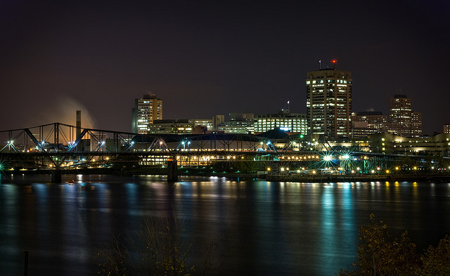 Ottawa - Image Credit: https://www.flickr.com/photos/burgtender/4054180179