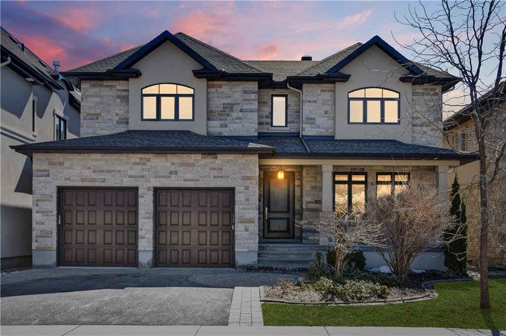 Photo of South Ottawa & Barrhaven Real Estate